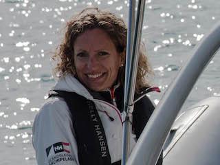 Irene Stettler