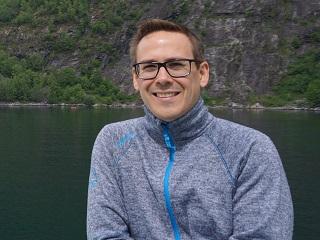 Michael Schärer