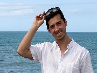 Damian Suri